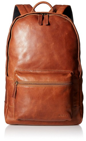 Fossil Men's Backpack review