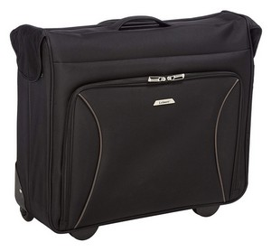"Leisure Vector 44"" Wheeled Garment Bag"