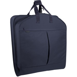 WallyBags Luggage Garment Bag