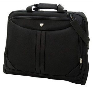 Olympia Luggage Deluxe Garment Bag