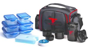 ThinkFit Lunch Boxes