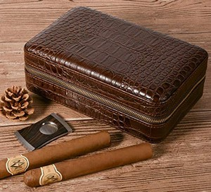 Cigar Travel Humidor Case Buyer's Guide